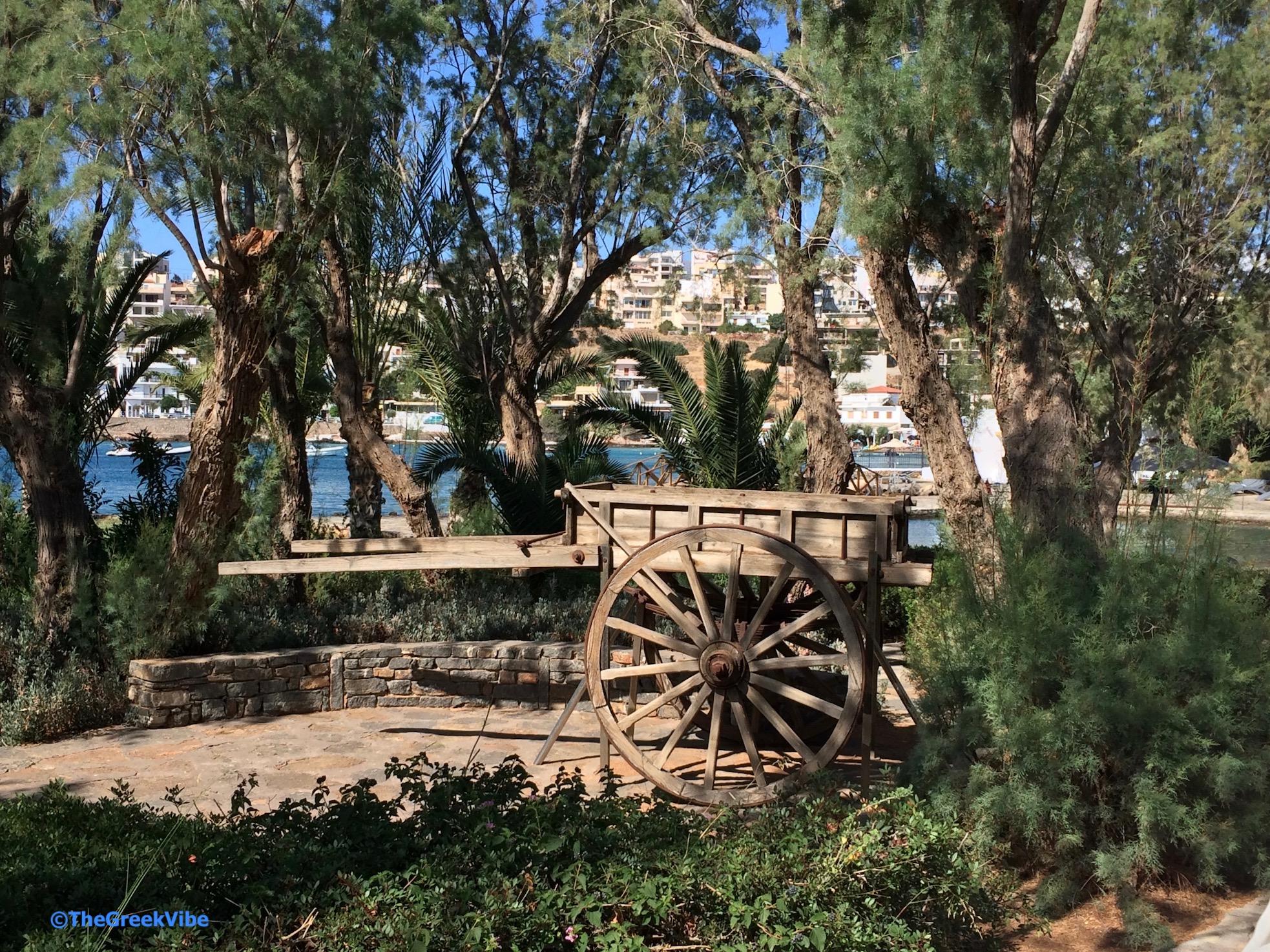 Ecoweek Crete: Tourism for a Greener Future