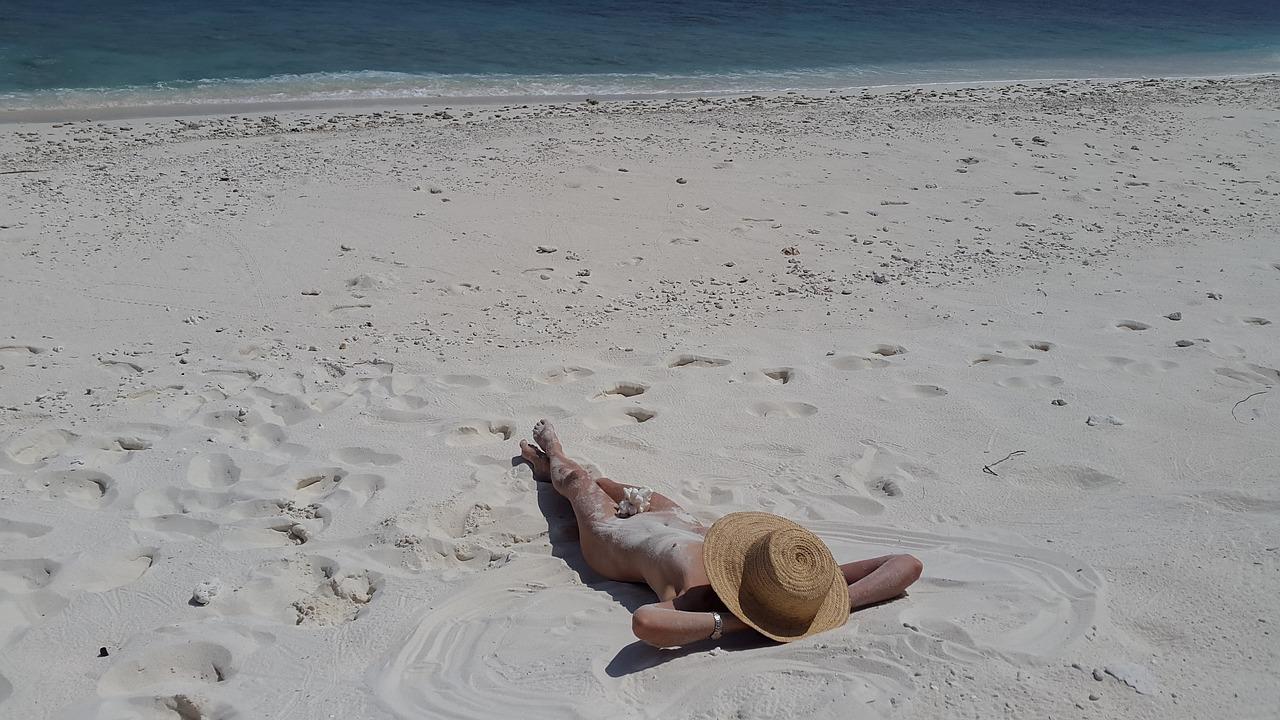 10 Plus 1 Nudist Beaches in Greece