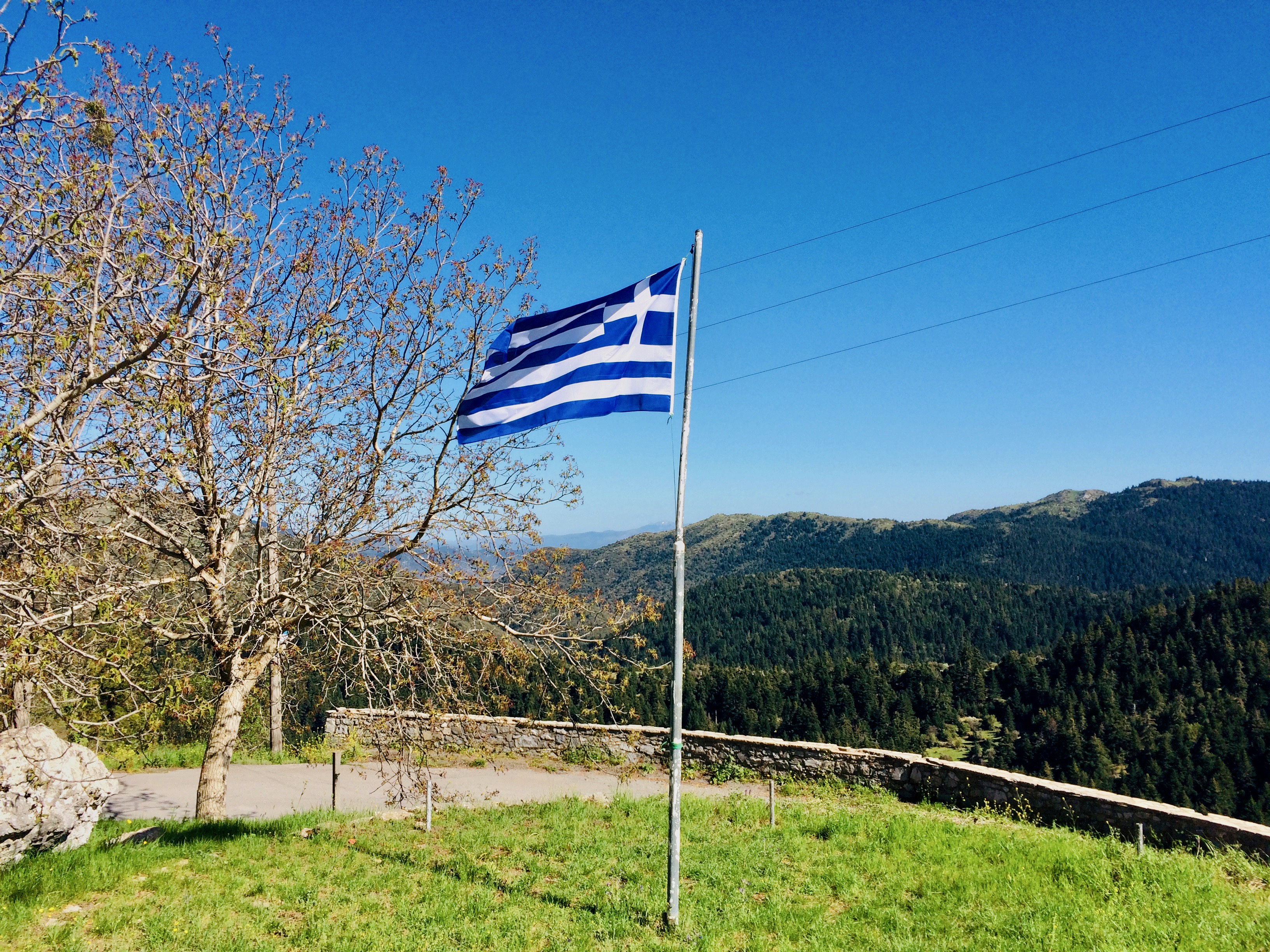 'Ellada' – The musical tale of our Mother(land) Greece
