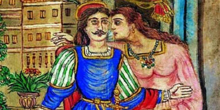 love, The Greek Vibe