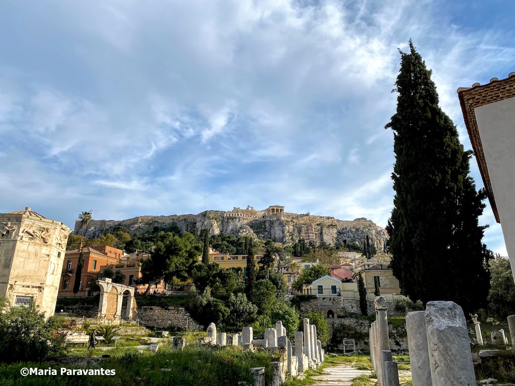 10 Ways to Experience Greece in Athens