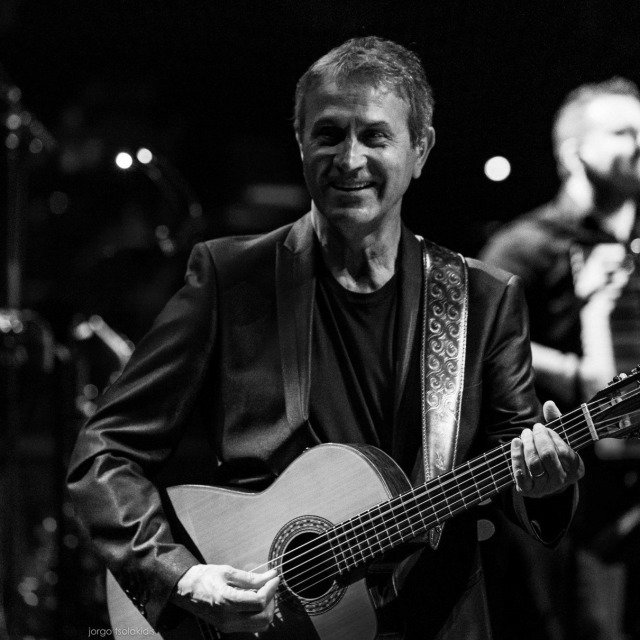George Dalaras: The Greek voice of professionalism