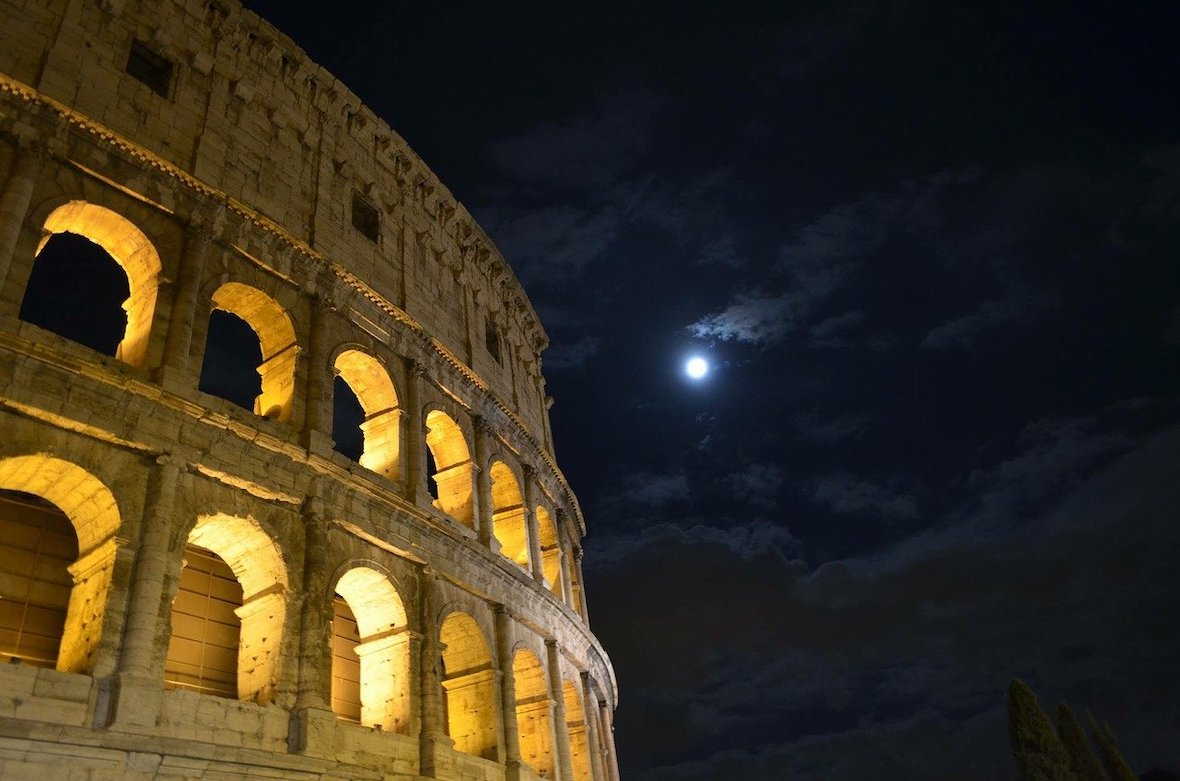 Athens vs Eternal Rome: 7 Travel Differences