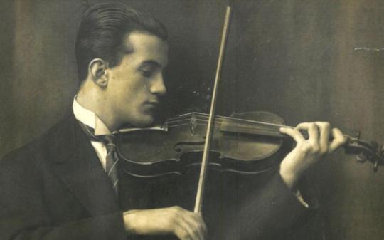 Nikos Skalkottas: Classical Music by a Greek