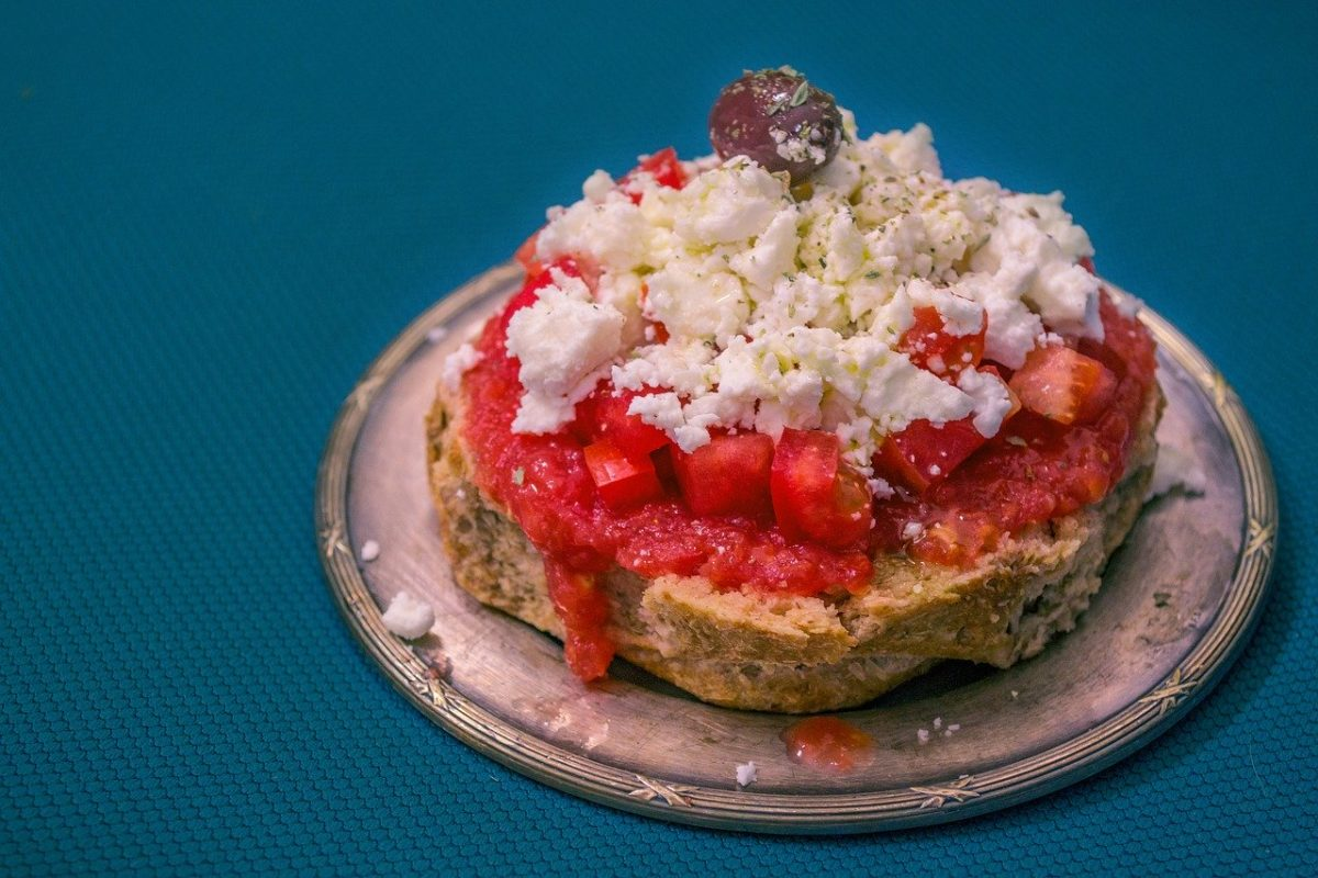 Great Greek Treats: Don't Leave Greece Without Them