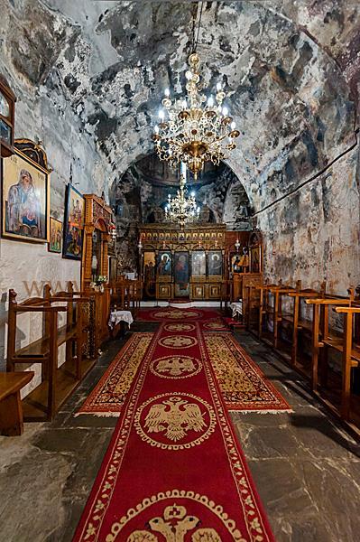 Agios Fanourios Chapel, Rhodes