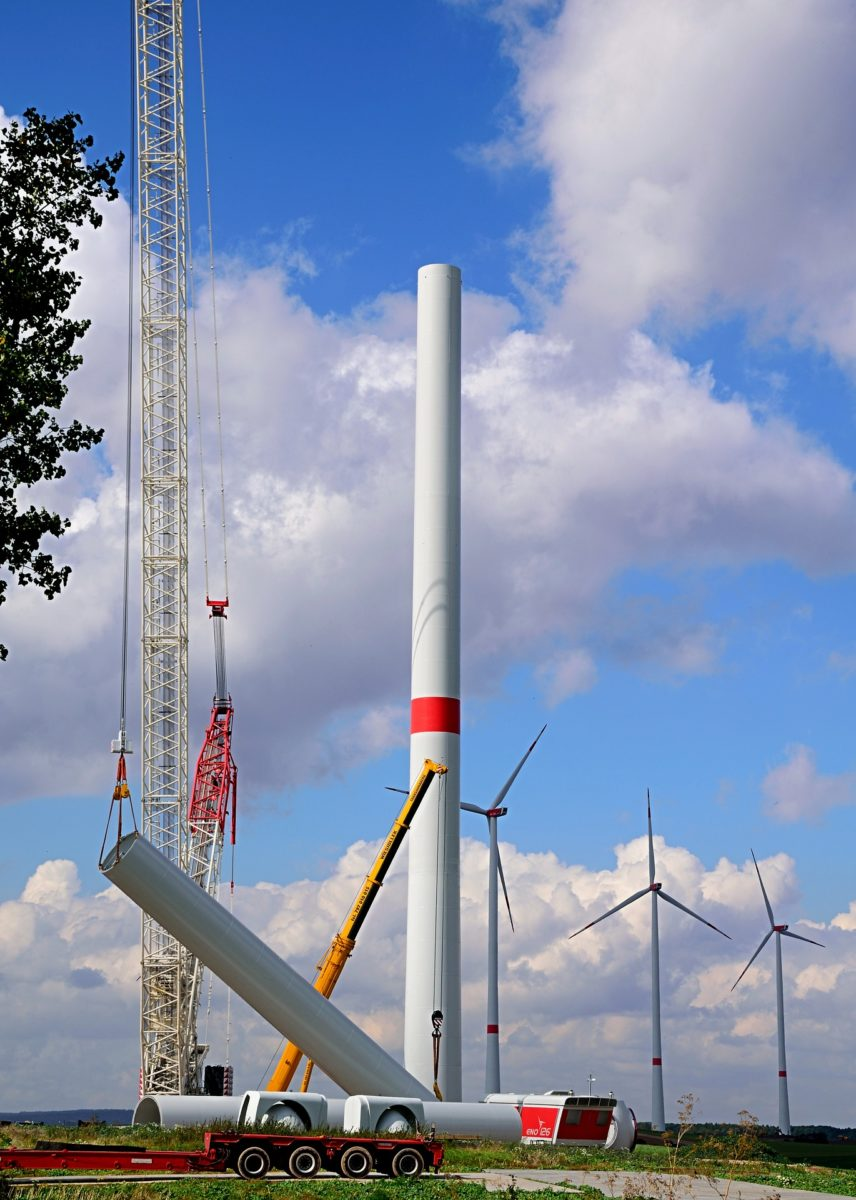Wind Farm Overkill to End Greece Tourism Once and for All