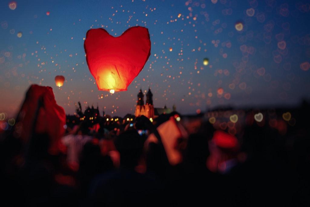 Agios Yakinthos: Greece's Saint Valentine
