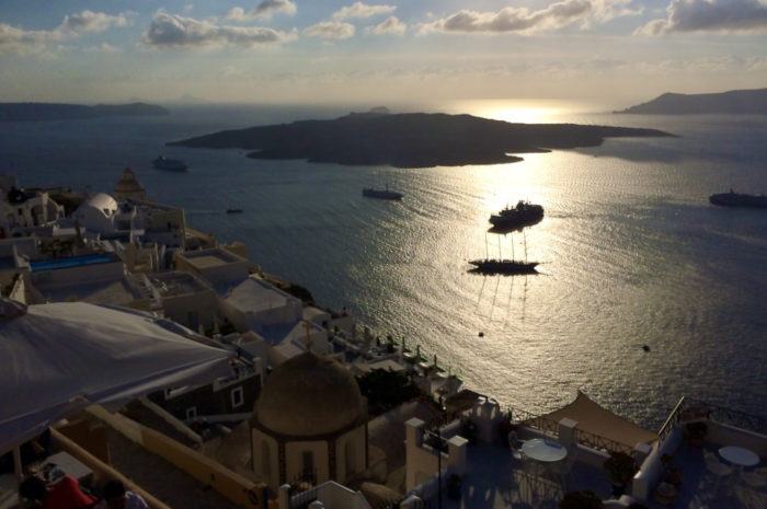 Sea, Sun & Fun: Why You Should Take a Cruise from Greece This Summer