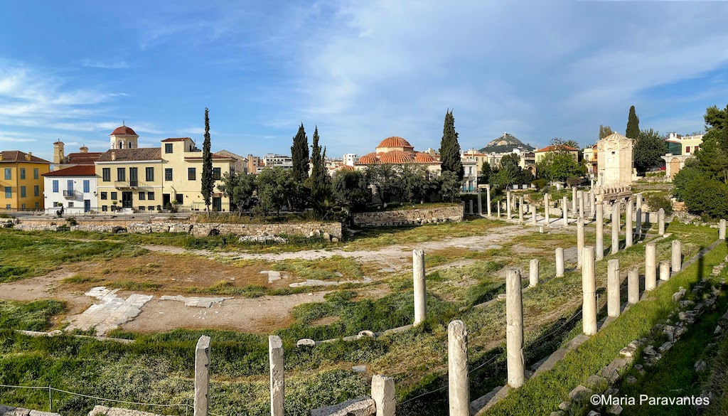 How to Spend the Perfect Day Outdoors in Athens