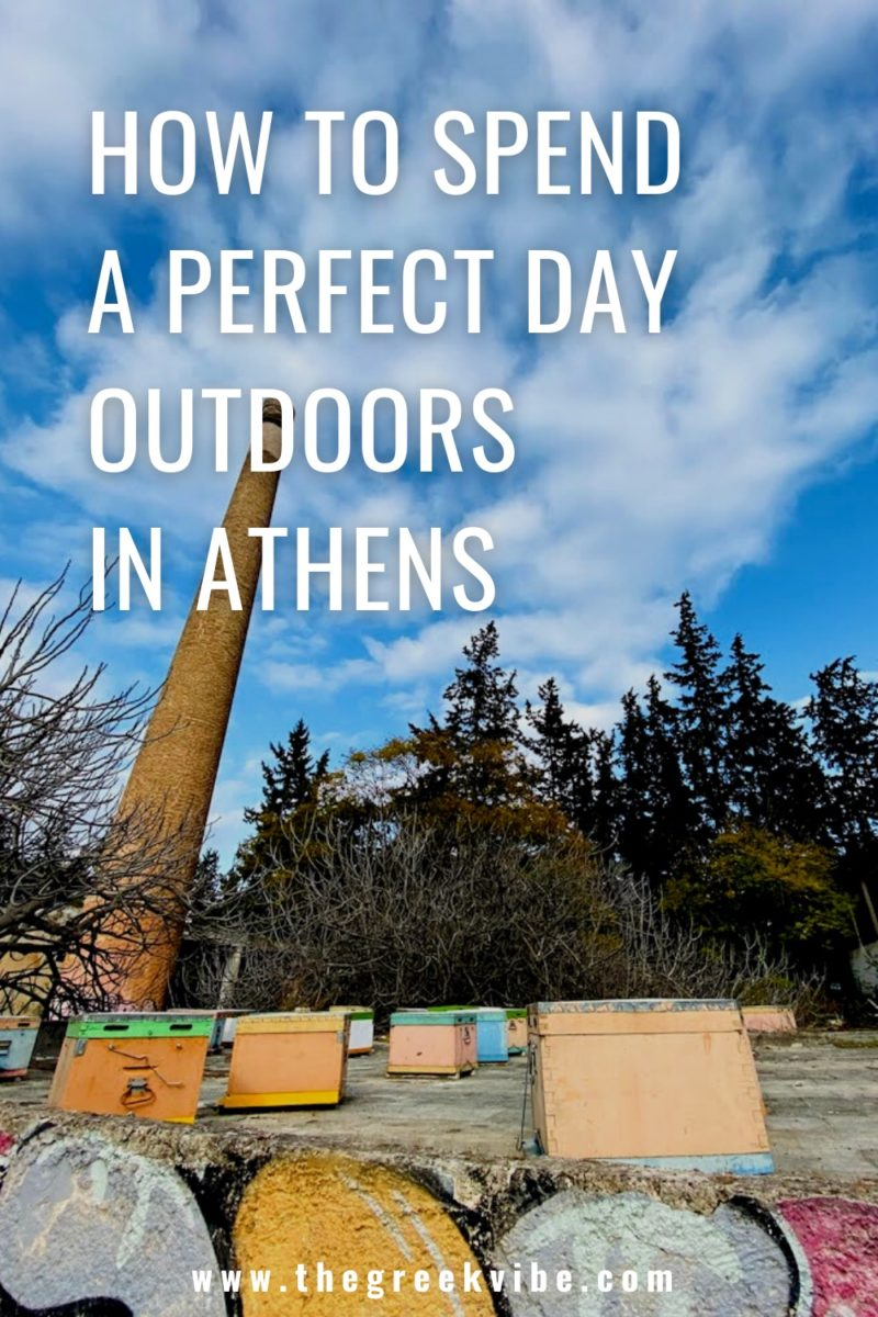 How to Spend a Perfect Day Outdoors in Athens