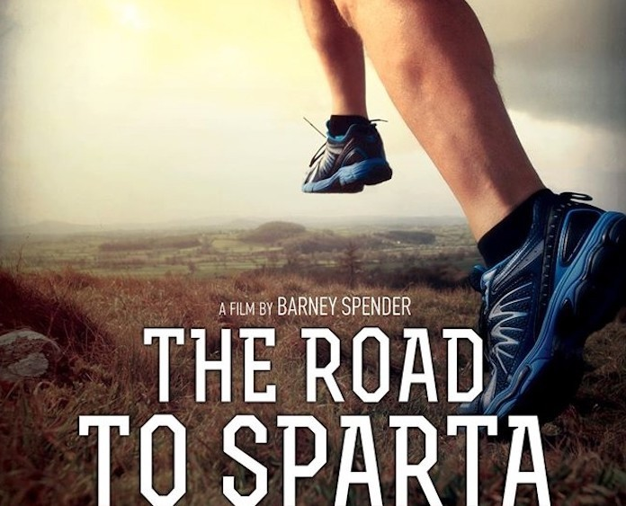 A Film Director's Race to Capture 'The Road to Sparta'