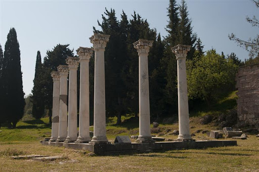 Asclepius & The Ancient Wellness Centers of Greece