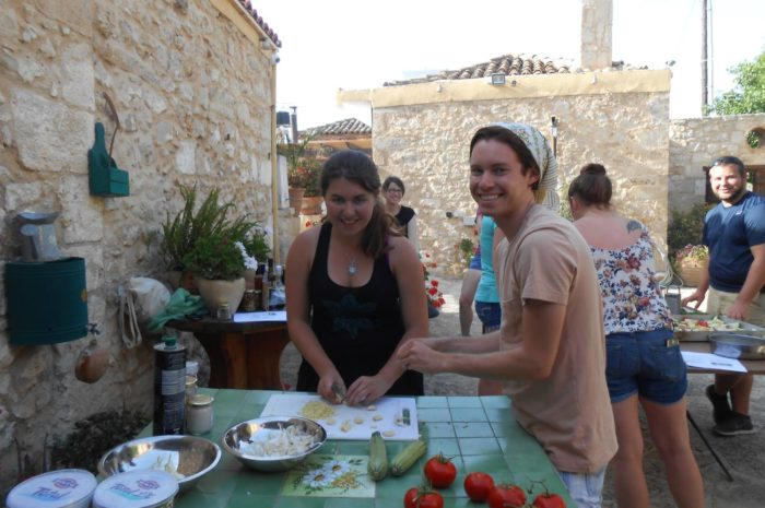 A Sanctuary of Love: Safeguarding Crete Food Traditions & Heritage